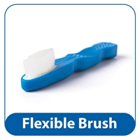 Flexible Brush